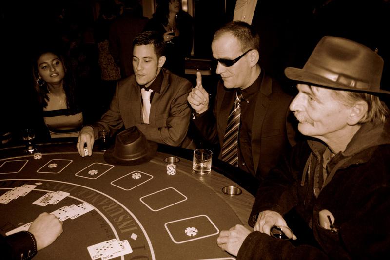 Casinoboot