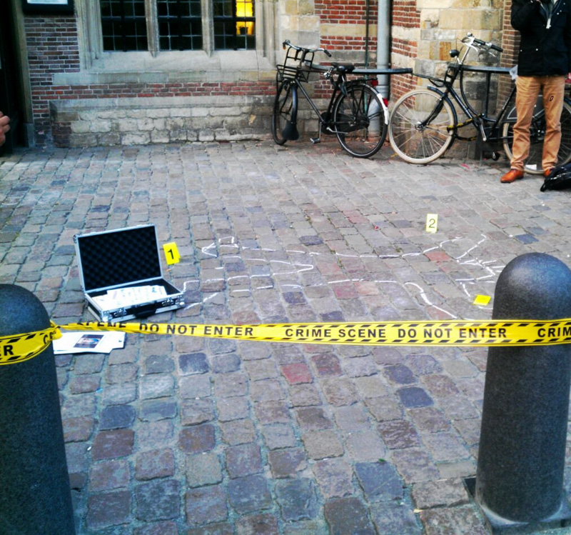 CSI Utrecht