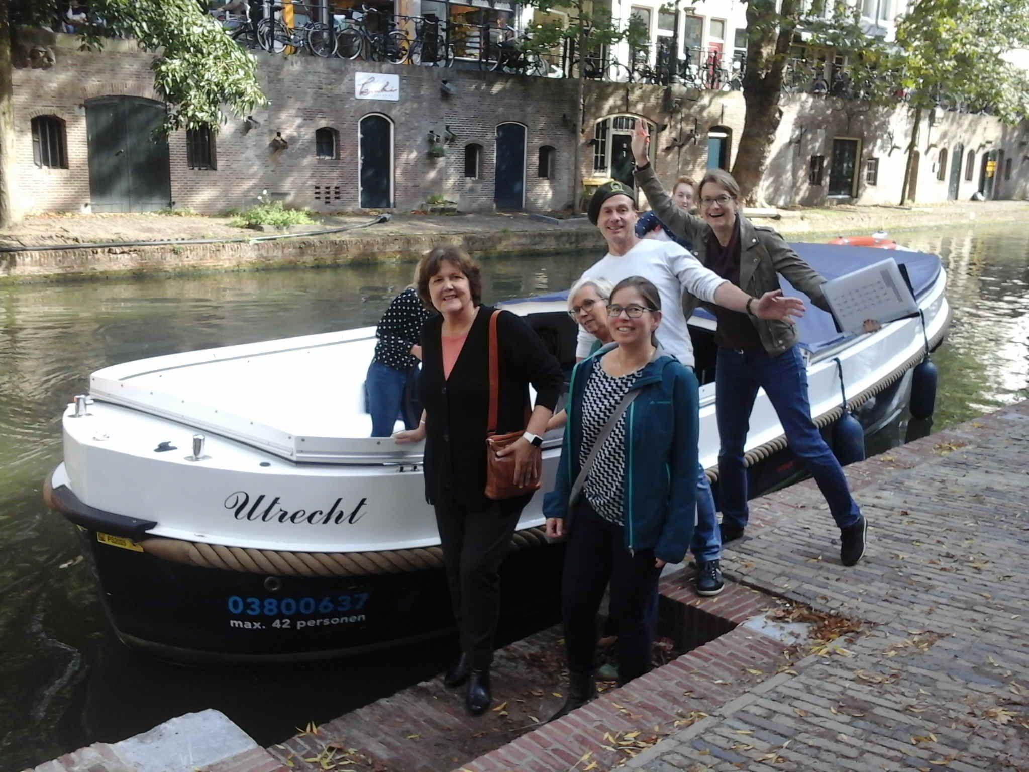 De Utrecht Challenge
