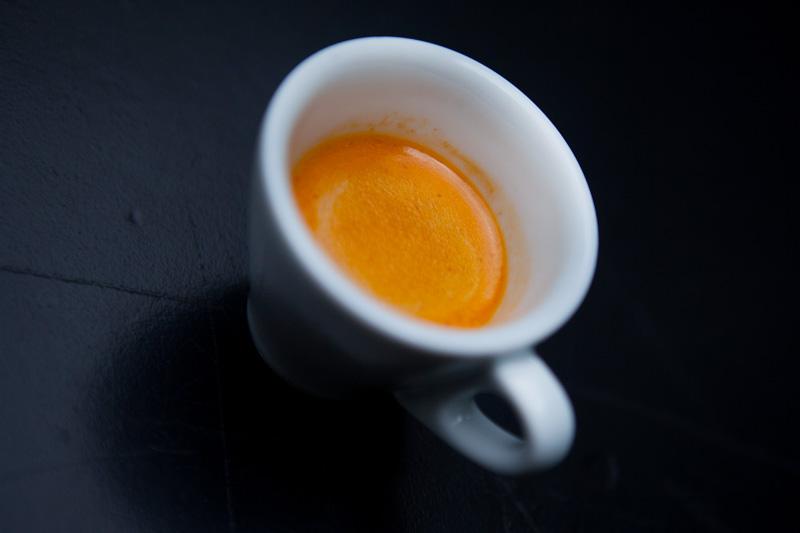 Koffie workshop