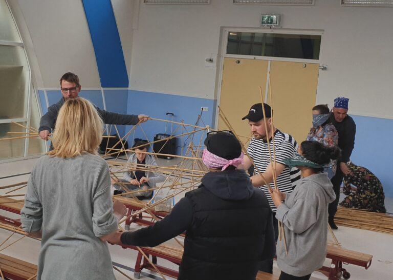 Bamboe Workshop