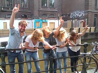 Citygame Utrecht 2.0
