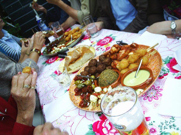 Culinaire Fietstocht met Diner
