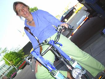 Museumkwartier fietstocht
