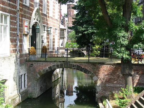 Oude Binnenstad Wandeling