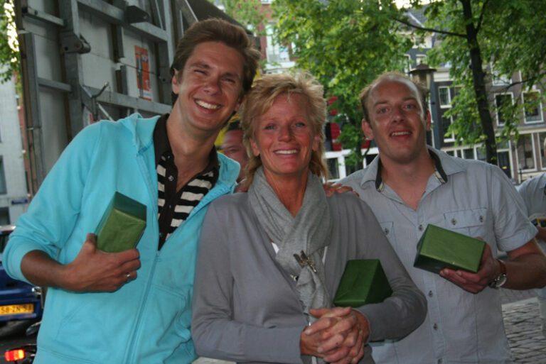 Plat Utrechts Niveau 1
