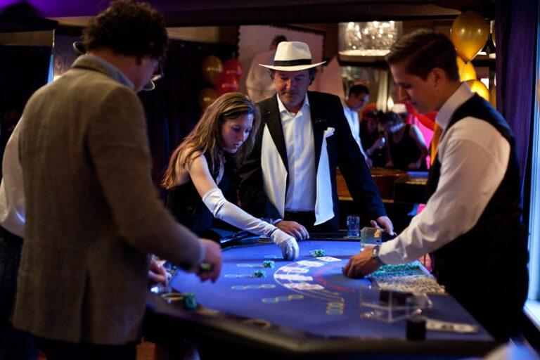 Poker Workshop