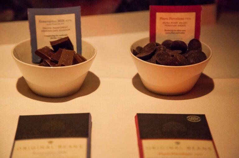 Dagprogramma | Puur* Chocolade