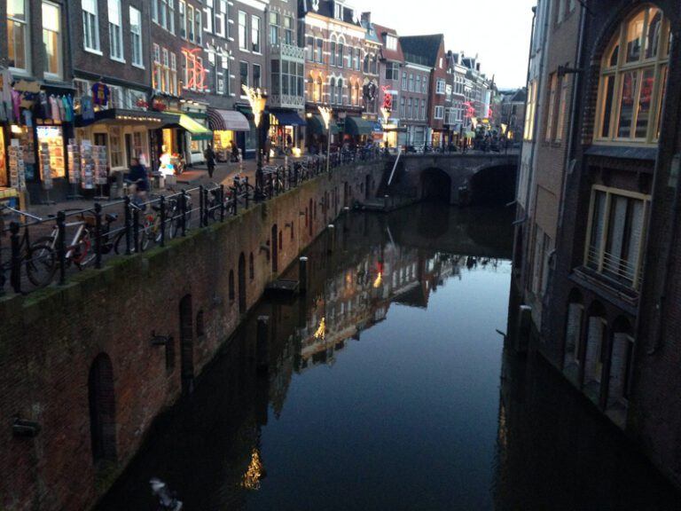 Dagprogramma | Sportief Utrecht