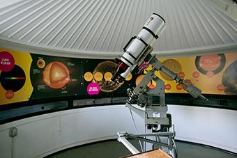 Sterrenwacht Sonnenborgh
