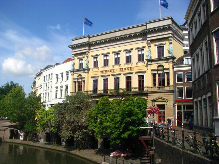 Avondprogramma | Utrecht op Haar Best
