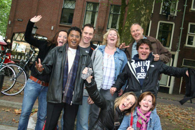 Utrecht Rally