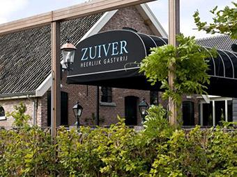Restaurant Zuiver