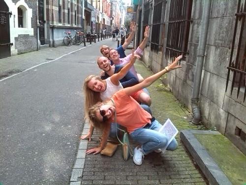 De Erfenis Utrecht