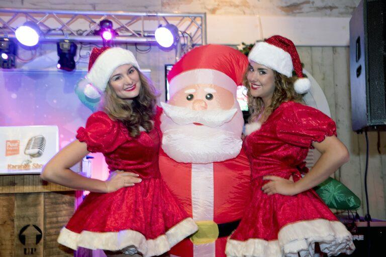 Kerst- en Nieuwjaarsfeest