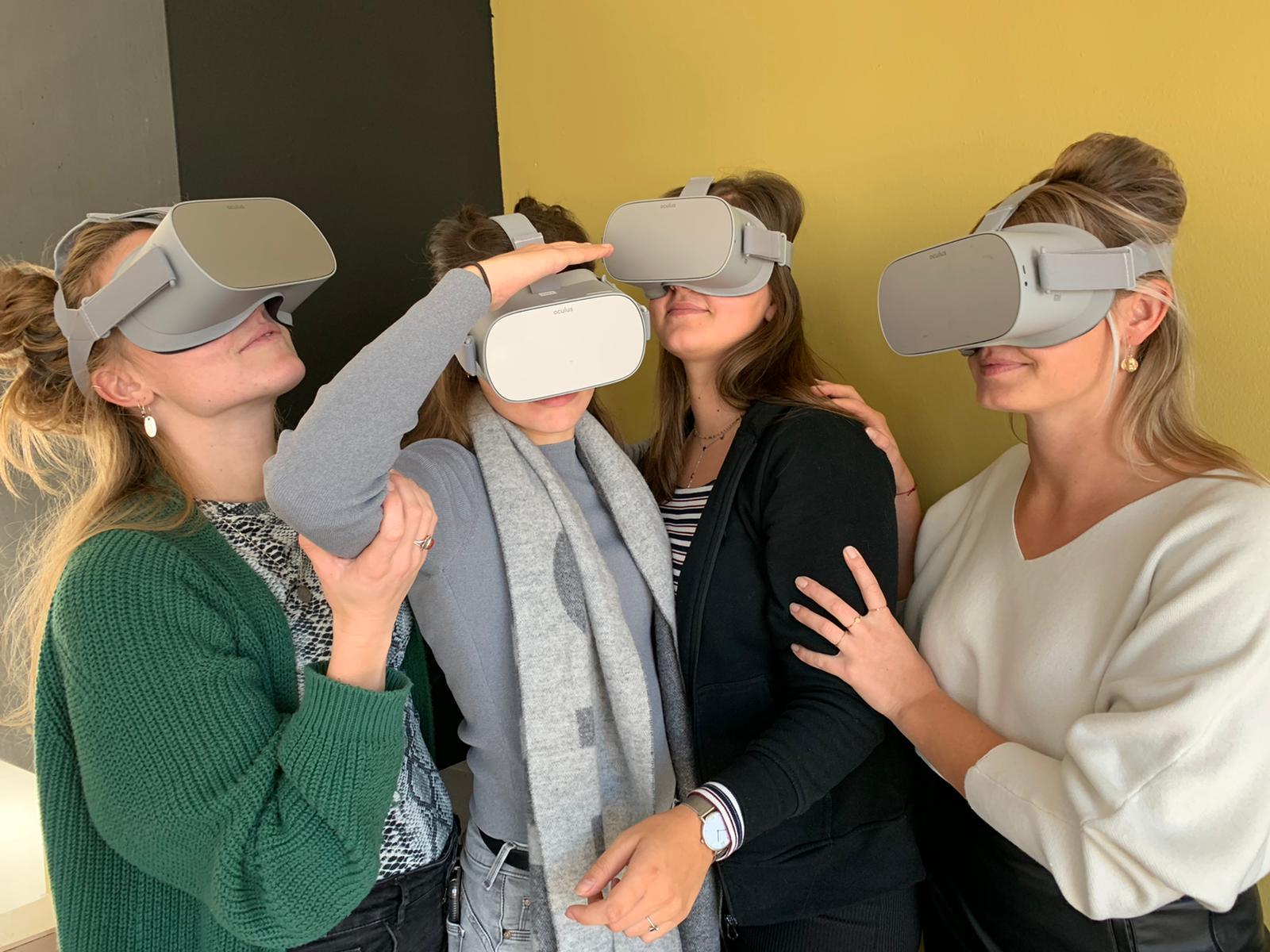 VR Escape Game La Casa de Papel