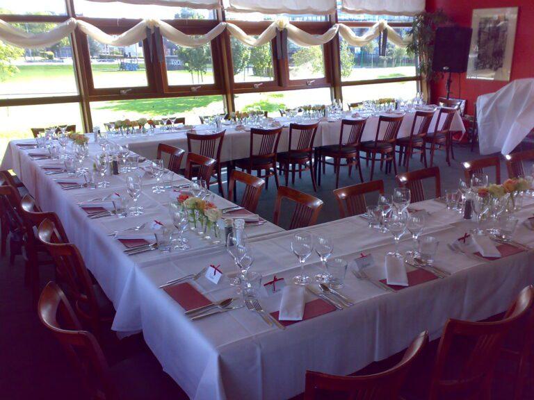 Restaurant Griftpark 1