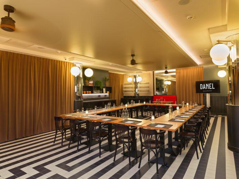 Bar-brasserie Danel