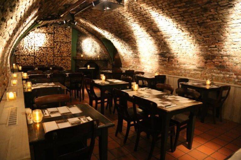 Restaurant den Draeck