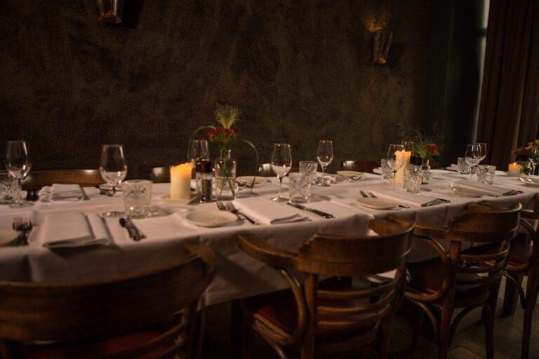 Restaurant San Siro