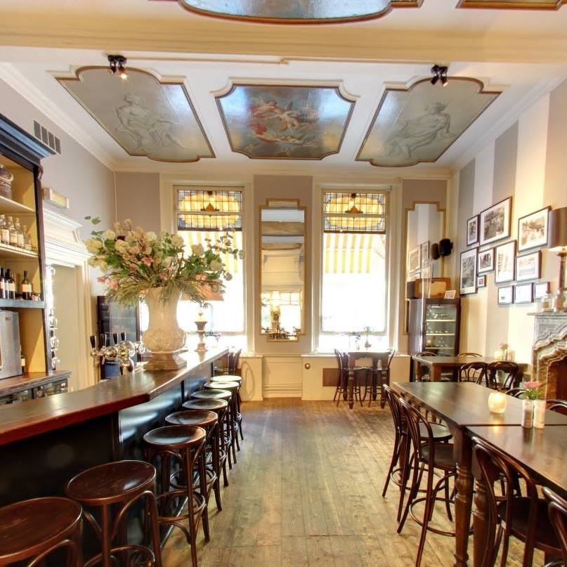 Café Luden