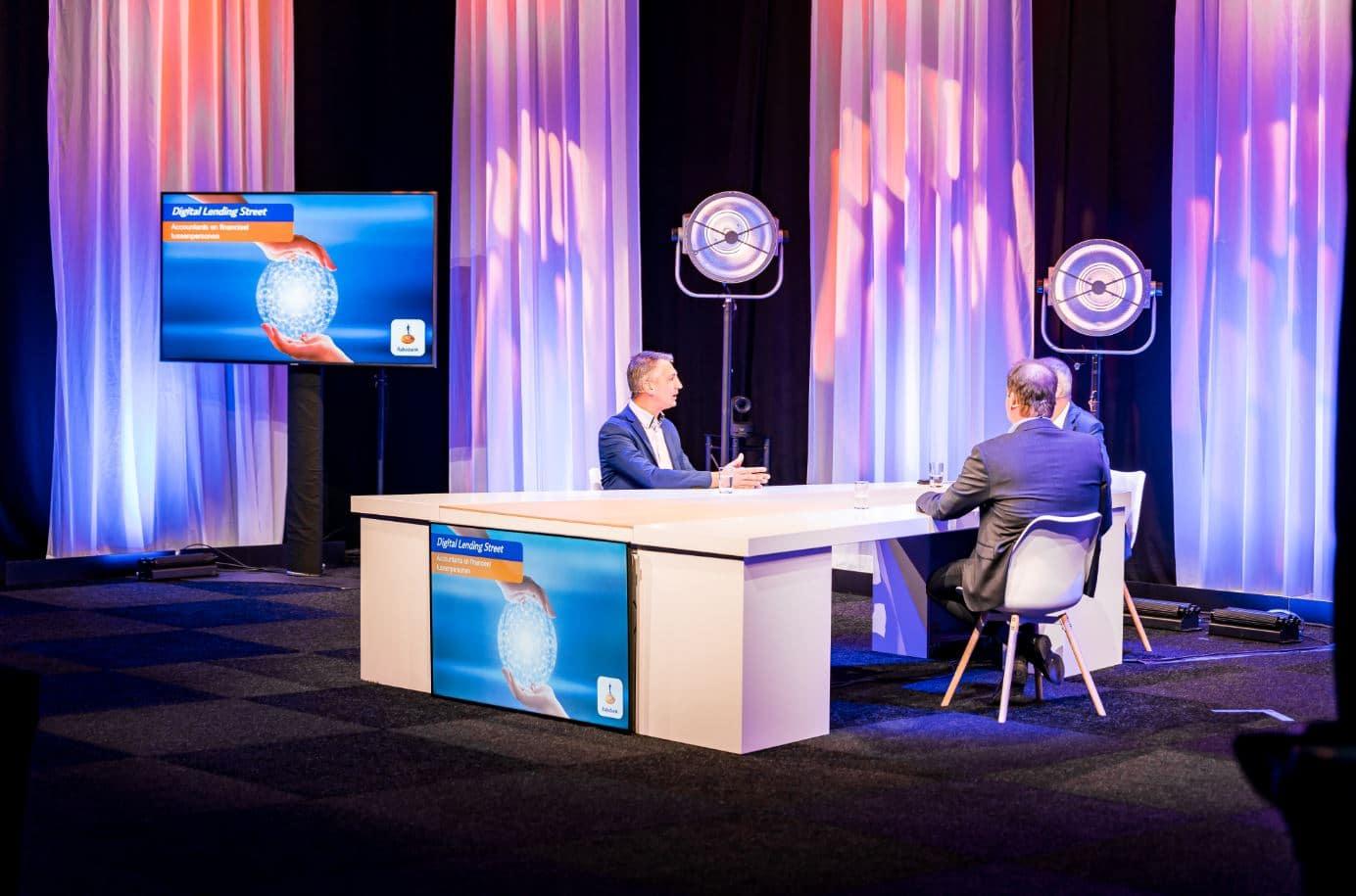 Online Talkshow