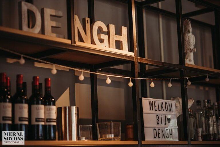 Restaurant Dengh