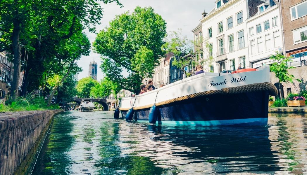 Zomertips Utrecht van eventexpert Mathilde